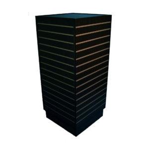 WFSW-T24BLV-Slatwall-Tower-Black-2(1)
